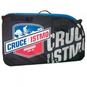 Suitcase Cruce del Istmo - Active Travel Agency