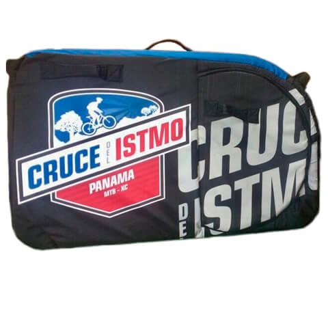 Maleta Cruce del Istmo - Active Travel Agency