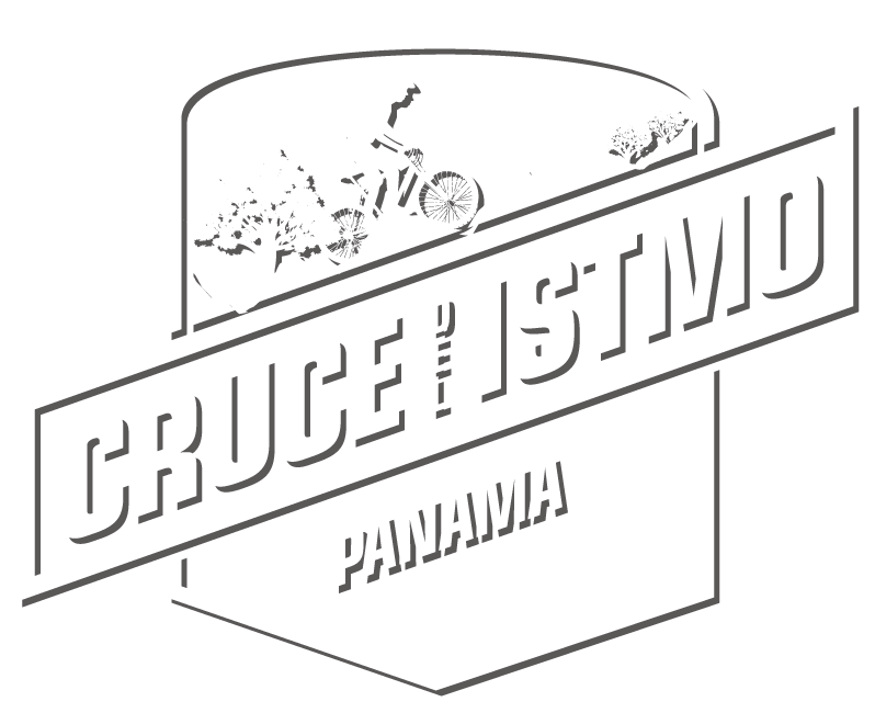 Logo Cruce del Istmo - Active Travel Agency